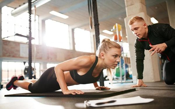 9 lỗi sai phổ biến khi tập thể dục gây ảnh hưởng lớn đến sức khỏe của bạn - Ảnh 1.