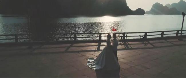 MC Thành Trung và vợ 9X dọn về nhà mới trước đám cưới - Ảnh 4.