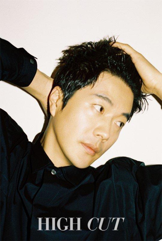 """Kwon Sang Woo cứ """"dẻo miệng"""" thế này bảo sao vợ không yêu - Ảnh 3."""