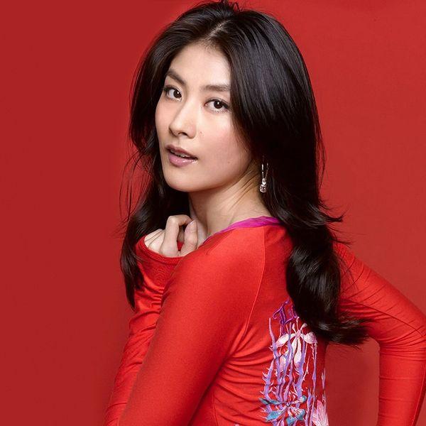 """Những sao nữ châu Á có gia thế """"khủng"""" khiến nhiều người ghen tị  - Ảnh 4."""