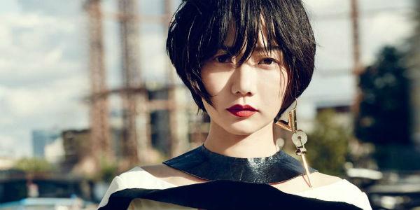 """Những sao nữ châu Á có gia thế """"khủng"""" khiến nhiều người ghen tị  - Ảnh 8."""