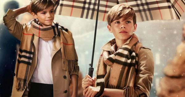 Từng kiếm tiền tỷ nhưng con trai thứ nhà David Beckham lại vui vẻ với công việc rửa chén thuê - Ảnh 2.