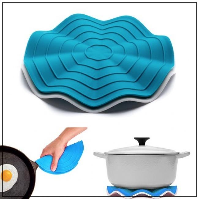 Điểm danh 10 món dụng cụ làm bếp siêu sáng tạo khiến ai yêu nấu nướng đều muốn sở hữu - Ảnh 10.