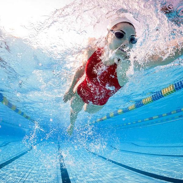 Kết quả hình ảnh cho bơi Giữ cơ thể luôn thẳng