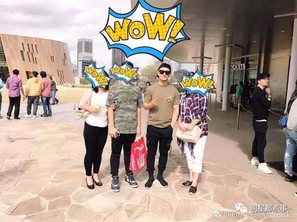 Lý do thực sự Huỳnh Hiểu Minh từ chối chụp hình cùng Angelababy - Ảnh 1.