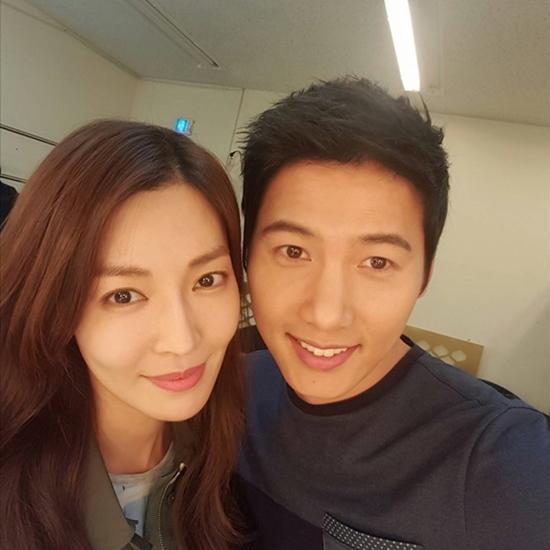 """Mỹ nhân """"Thời quá khứ"""" Kim So Yeon kết hôn với bạn trai Lee Sang Woo vào tháng 6 tới - Ảnh 2."""