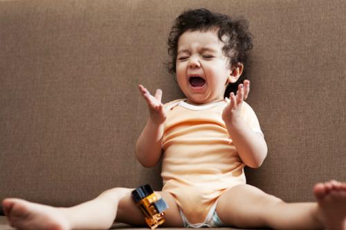 Trẻ cư xử tệ hơn đến 800% mỗi khi có mẹ ở bên và lý do là đây - Ảnh 2.