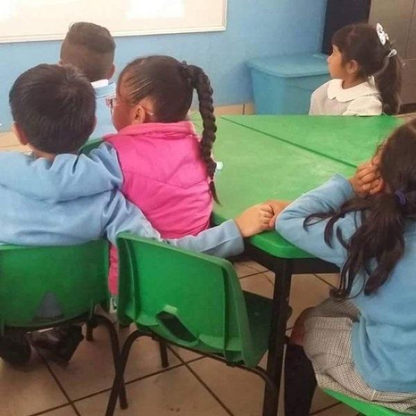 Ngả mũ thán phục trước chiêu trò của những đứa trẻ thông minh nhất quả đất - Ảnh 2.