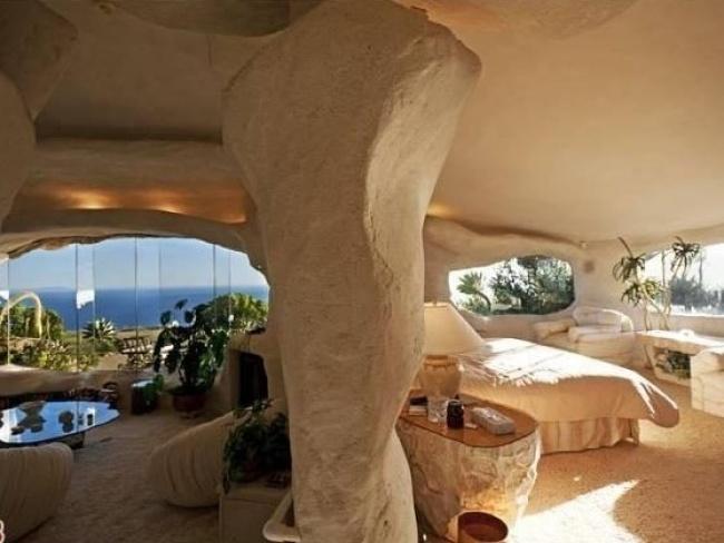 10 thiết kế siêu lạ khiến bạn phải thay đổi ngay định nghĩa về ngôi nhà - Ảnh 8.