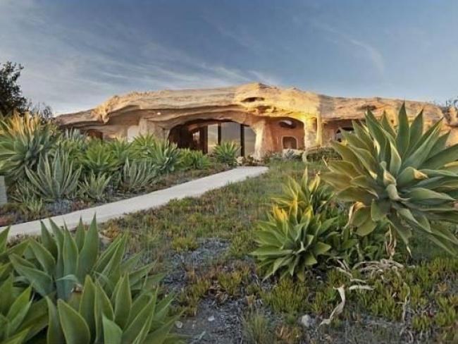 10 thiết kế siêu lạ khiến bạn phải thay đổi ngay định nghĩa về ngôi nhà - Ảnh 9.