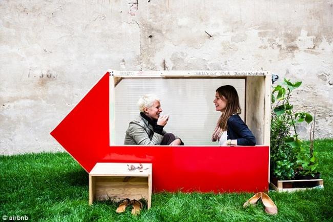 10 thiết kế siêu lạ khiến bạn phải thay đổi ngay định nghĩa về ngôi nhà - Ảnh 15.
