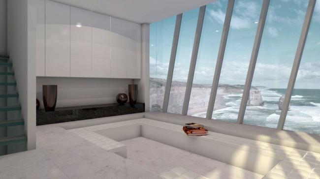 10 thiết kế siêu lạ khiến bạn phải thay đổi ngay định nghĩa về ngôi nhà - Ảnh 17.