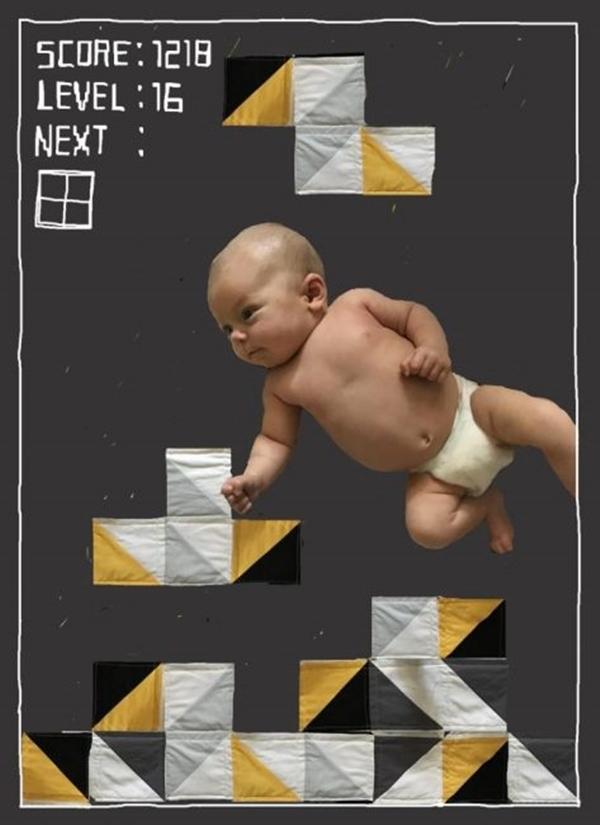 Bộ ảnh chụp con trai không đụng hàng của bà mẹ siêu sáng tạo - Ảnh 10.