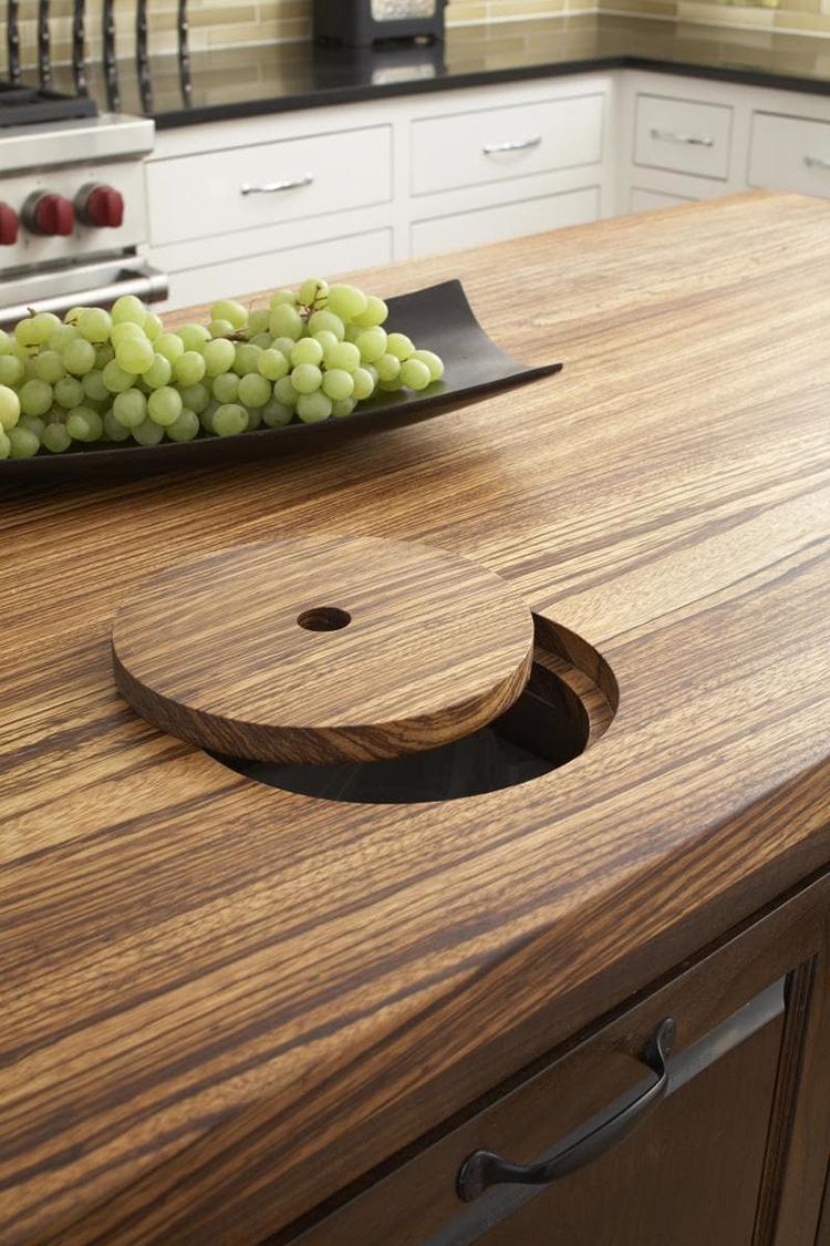 3 mẹo tô điểm cho phòng bếp nhà bạn thêm phần rực rỡ - Ảnh 11.