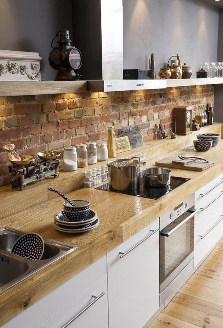3 mẹo tô điểm cho phòng bếp nhà bạn thêm phần rực rỡ - Ảnh 14.