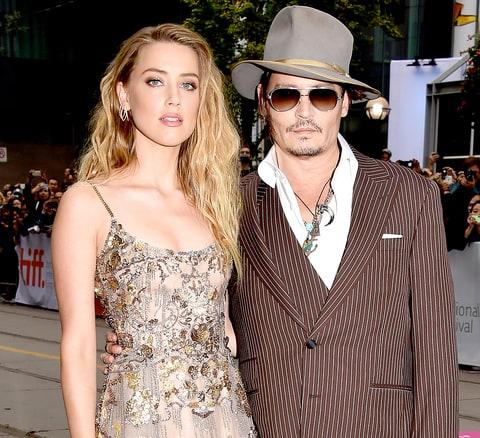 Vợ cũ Johnny Depp muốn nhanh chóng kết hôn với tỷ phú công nghệ  - Ảnh 2.