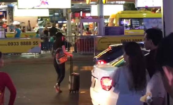 Hồ Ngọc Hà xuất hiện ở sân bay giữa lùm xùm bị Minh Hằng tố chèn ép tại The Face - Ảnh 5.