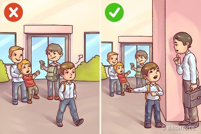 Cách ứng xử của cha mẹ thông minh trước những hành vi xấu trẻ nào cũng có - Ảnh 2.