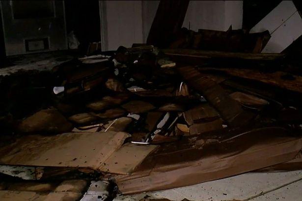 Nhà tang lễ phát hỏa vì hỏa thiêu người quá béo - Ảnh 2.