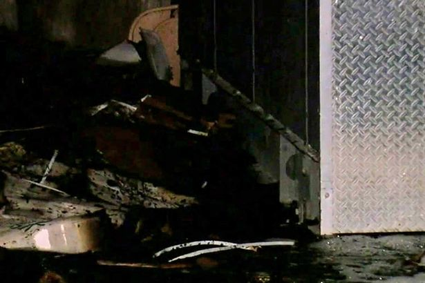Nhà tang lễ phát hỏa vì hỏa thiêu người quá béo - Ảnh 3.