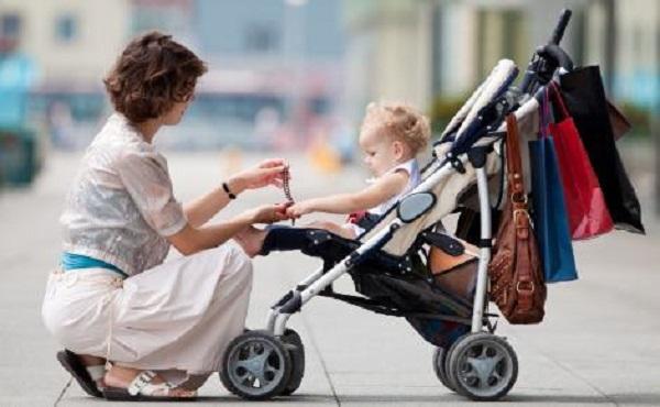 Mẹ Mỹ rút ra 3 bài học sâu sắc về sự đơn giản khi chăm con của mẹ Nhật - Ảnh 1.