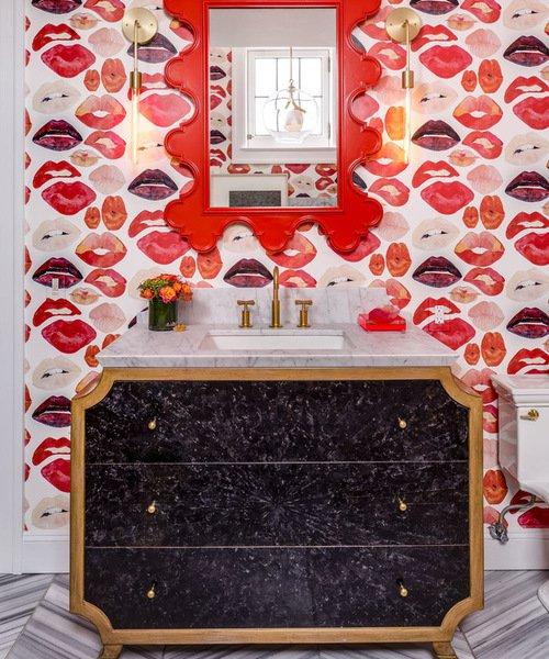 8 phòng tắm khiến ai cũng ưng con mắt mỗi khi bước vào - Ảnh 4.