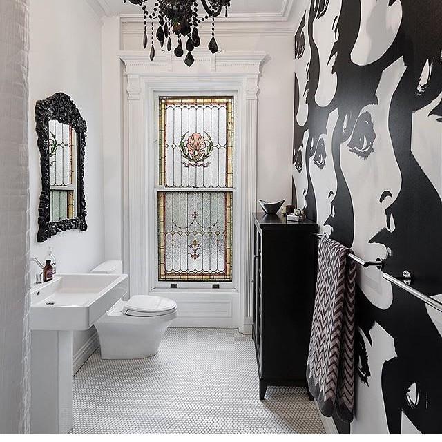 8 phòng tắm khiến ai cũng ưng con mắt mỗi khi bước vào - Ảnh 5.