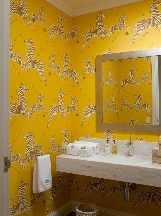 8 phòng tắm khiến ai cũng ưng con mắt mỗi khi bước vào - Ảnh 6.