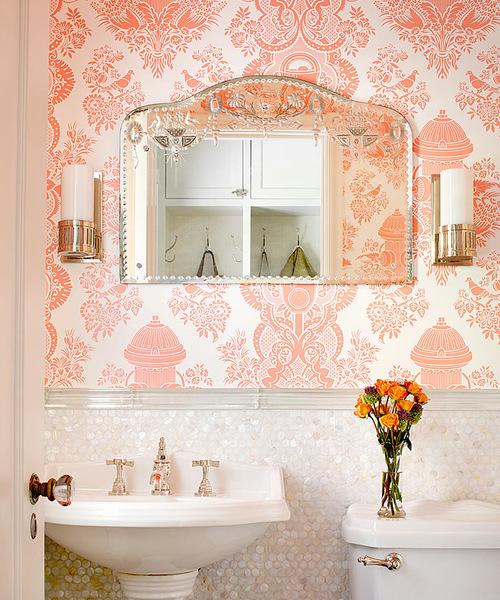 8 phòng tắm khiến ai cũng ưng con mắt mỗi khi bước vào - Ảnh 7.