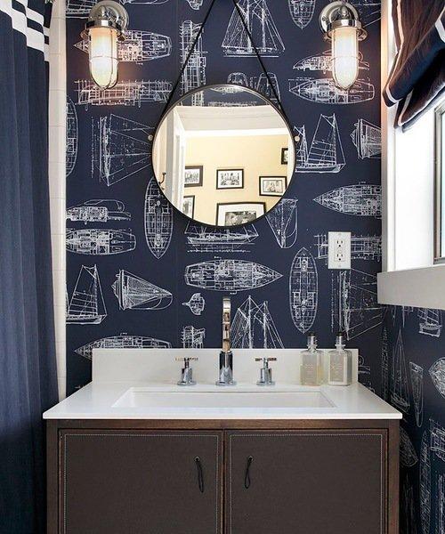 8 phòng tắm khiến ai cũng ưng con mắt mỗi khi bước vào - Ảnh 8.