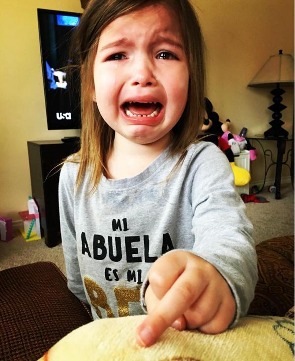 Bật cười với những bức ảnh chứng minh làm trẻ con không dễ đâu nhé - Ảnh 1.