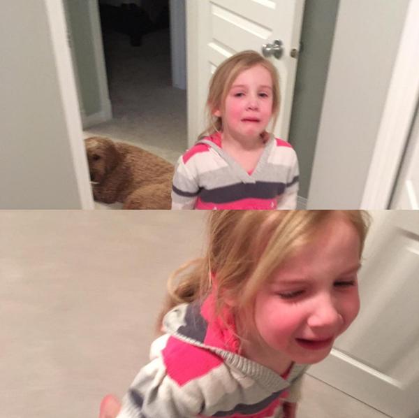 Bật cười với những bức ảnh chứng minh làm trẻ con không dễ đâu nhé - Ảnh 5.