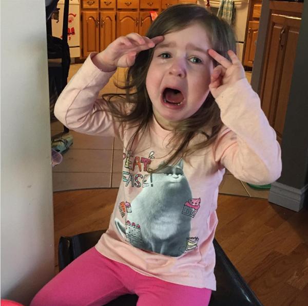 Bật cười với những bức ảnh chứng minh làm trẻ con không dễ đâu nhé - Ảnh 6.