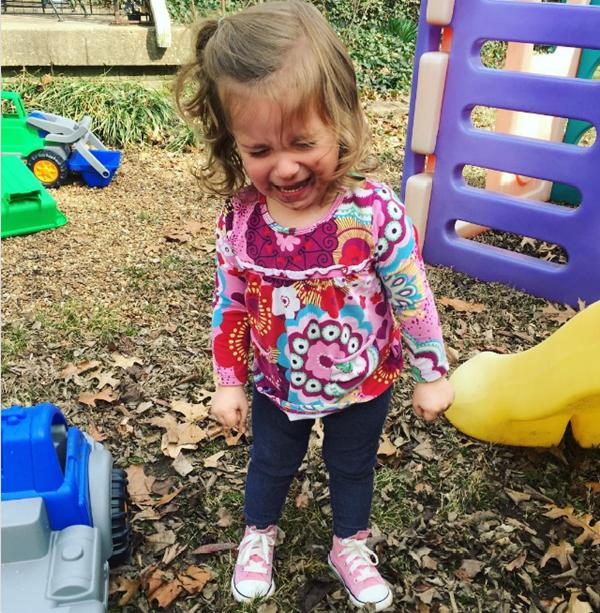 Bật cười với những bức ảnh chứng minh làm trẻ con không dễ đâu nhé - Ảnh 9.