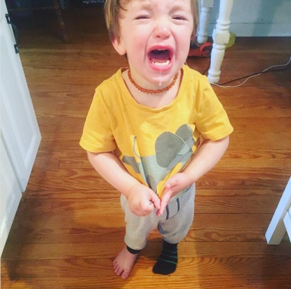 Bật cười với những bức ảnh chứng minh làm trẻ con không dễ đâu nhé - Ảnh 13.