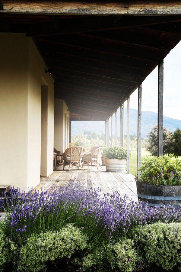 Làm đẹp sân vườn theo phong cách đồng quê nước Pháp siêu lãng mạn - Ảnh 3.
