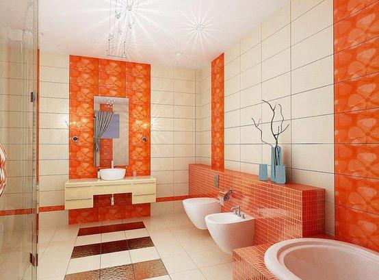14 ý tưởng vui nhộn để phòng tắm có diện mạo mới   - Ảnh 4.