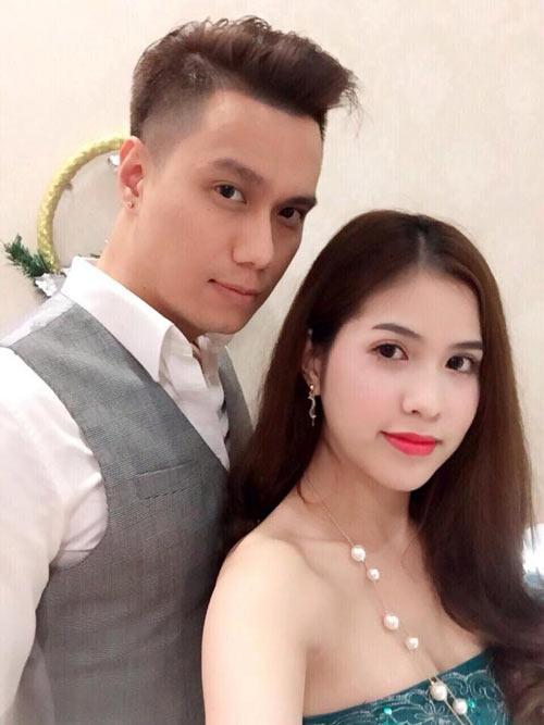 """Rộ tin Việt Anh """"Người phán xử"""" trục trặc hôn nhân với vợ 9X - Ảnh 1."""
