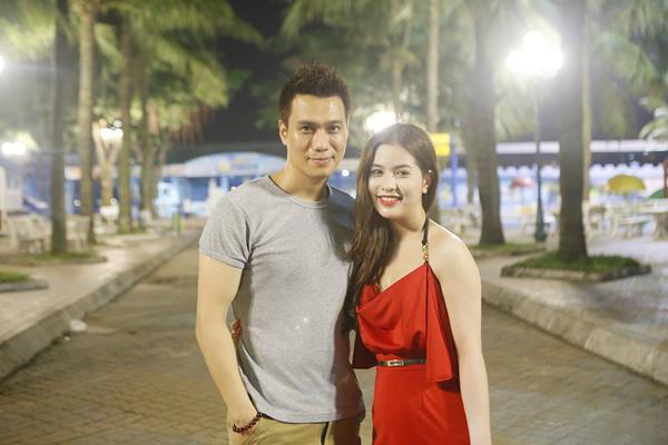 """Rộ tin Việt Anh """"Người phán xử"""" trục trặc hôn nhân với vợ 9X - Ảnh 2."""