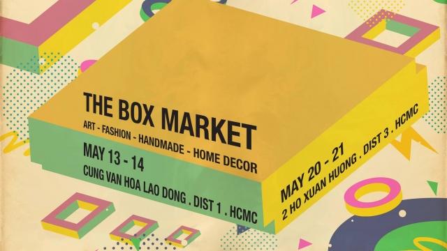 Cuối tuần xõa tưng bừng với hàng loạt hội chợ giảm giá hết nấc, giải trí đã đời - Ảnh 11.