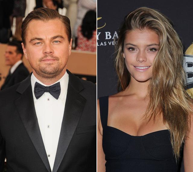 Tài tử Leonardo DiCaprio chia tay người yêu trẻ sau 1 năm hẹn hò - Ảnh 1.