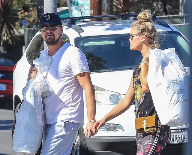 Tài tử Leonardo DiCaprio chia tay người yêu trẻ sau 1 năm hẹn hò - Ảnh 4.