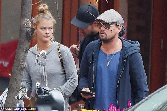 Tài tử Leonardo DiCaprio chia tay người yêu trẻ sau 1 năm hẹn hò - Ảnh 5.