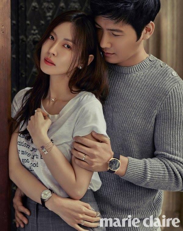 Những hình ảnh đẹp ngọt ngào trong bộ ảnh cưới của Kim So Yeon - Ảnh 6.