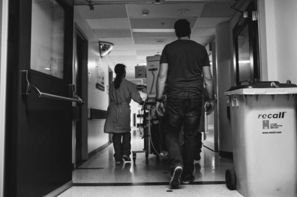Câu chuyện vượt cạn đau đến tận xương tủy của bà mẹ bị vỡ ối giữa đêm ở tuần thai thứ 36 - Ảnh 7.