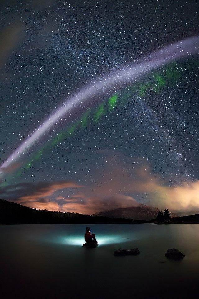 Hiện tượng mới trên bầu trời còn kỳ lạ hơn cực quang - Ảnh 6.