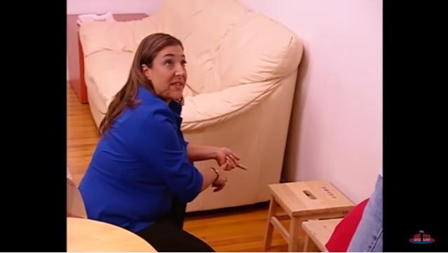 """""""Chiếc ghế hư"""" - phương pháp phạt con hiệu quả giúp dập tắt sự bướng bỉnh của mọi đứa trẻ - Ảnh 2."""