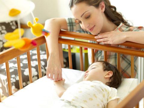 Sai lầm của bố mẹ khiến trẻ không bao giờ ngủ ngoan một mạch tới sáng - Ảnh 4.
