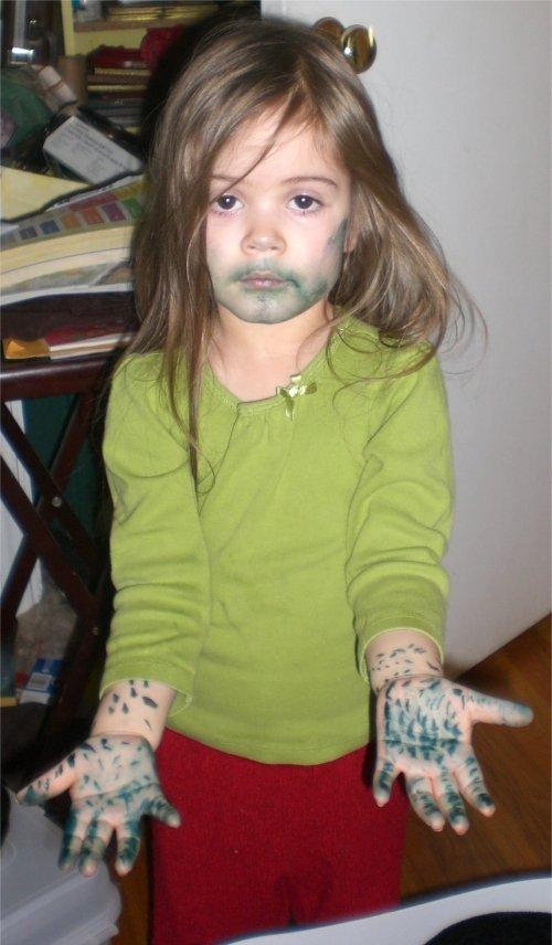 Nếu chưa hình dung nhà có trẻ con sẽ như thế nào, bạn chỉ cần xem những hình ảnh này - Ảnh 1.