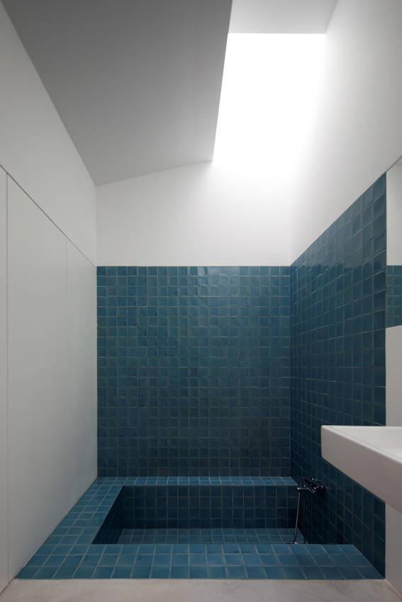 Chiêm ngưỡng những thiết kế bồn tắm chìm khơi dậy cảm hứng ngay từ cái nhìn đầu tiên - Ảnh 9.